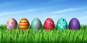 easter campaigns 2019