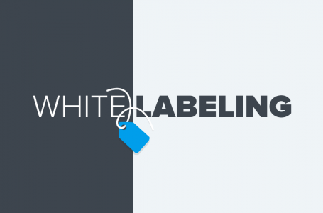 What is White Labeling & how it works