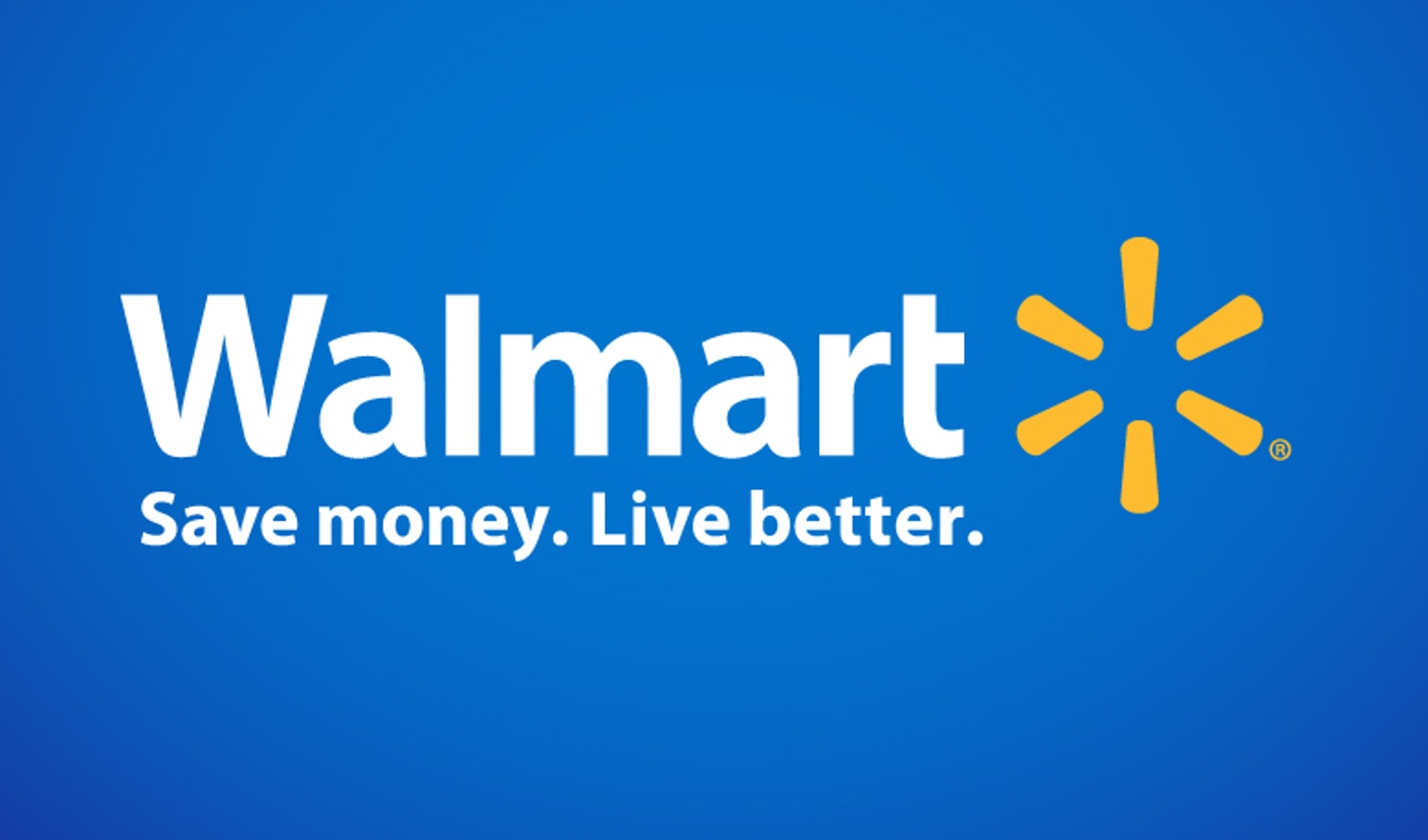 Save Money. Live Better Walmart The Brand