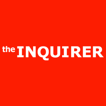 TheINQUIRER publishes daily news, indepth technology articles, reviews on the latest gadgets and devices.