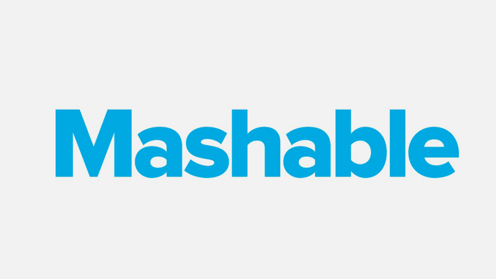 Mashable is a global, multi-platform media and entertainment company.