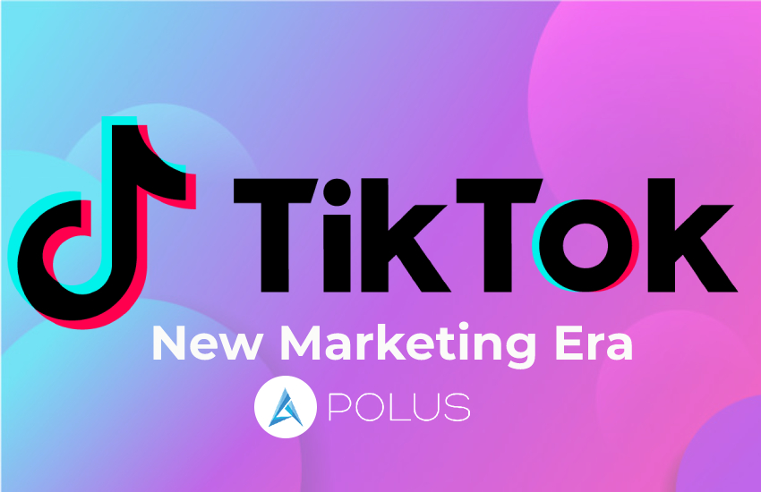 tiktok new marketing platform
