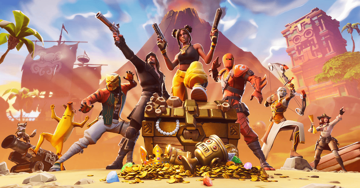Fortnite Not Available on Google Play Store