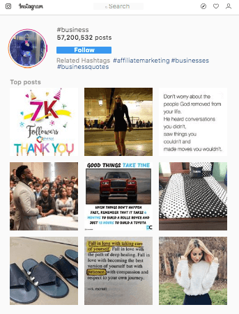 15 Best Instagram Hashtags for Business